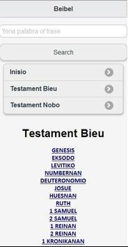 Beibel Santu screenshot 1