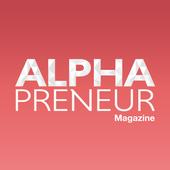 Alphapreneur Magazine icon