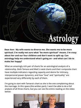Living Quantum Magazine apk screenshot