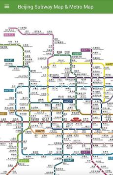 Beijing Subway Map.Beijing Subway Map Metro Map For Android Apk Download