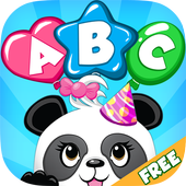 Lola's ABC Party-Learn to Read icon