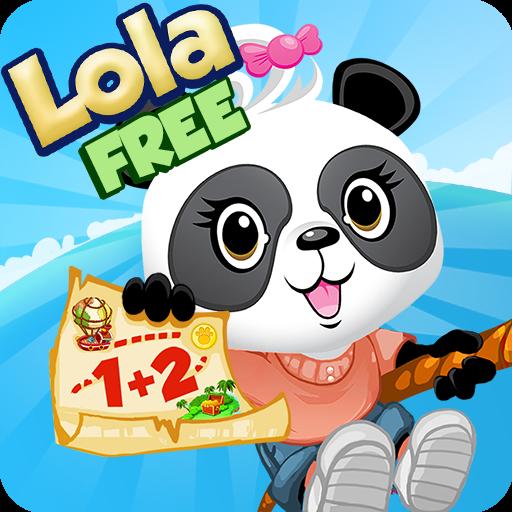 Lola's Math World FREE