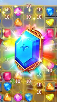 Jewel Blitz - Bejewel Classic Match 3 screenshot 1