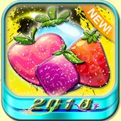 Bejeweled Fruits Dush 2018 icon