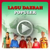 Lagu Daerah Nusantara Populer icon