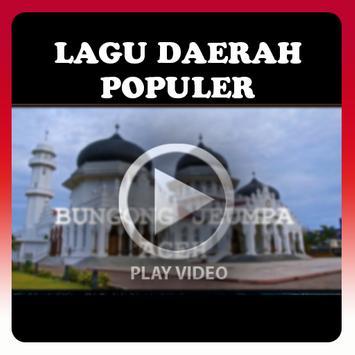 Lagu Daerah Nusantara Populer screenshot 1