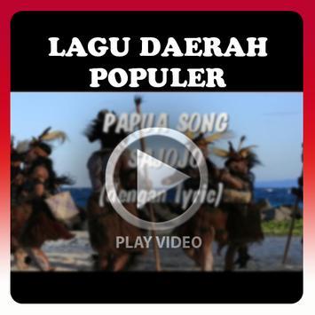 Lagu Daerah Nusantara Populer screenshot 2