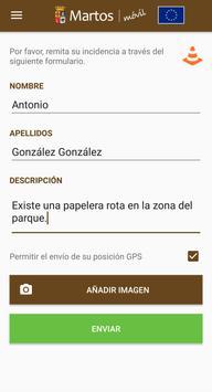 Ayuntamiento de Martos screenshot 2