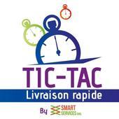 Tic Tac Livraison icon
