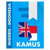 Kamus Bahasa Inggris Indonesia Offline Lengkap icono