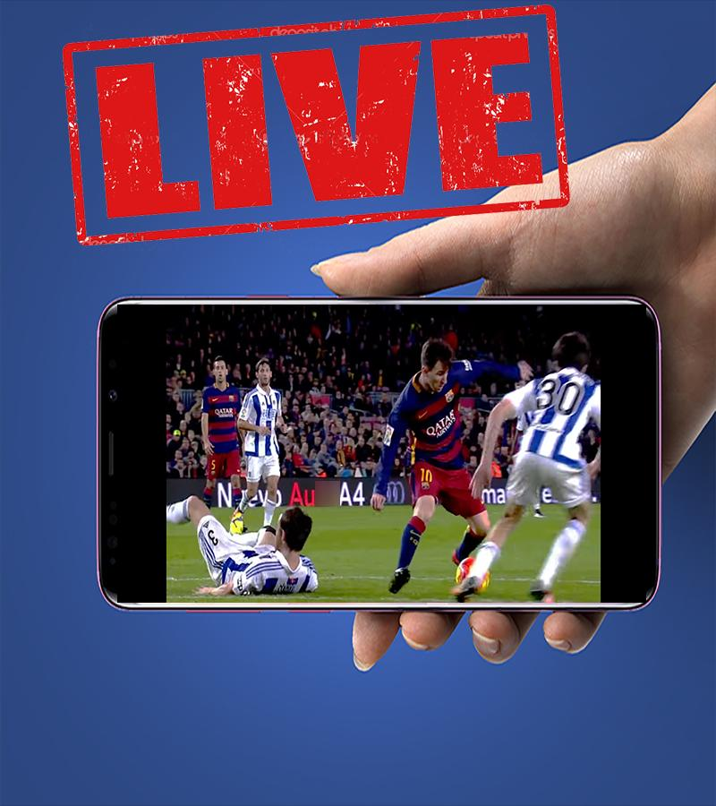 Beout Football TV Channels -HD Live Streaming for Android - APK Download