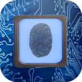 Lie Detector Simulator Prank icon