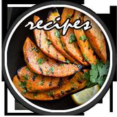 Sweet Potato Recipes Guide icon