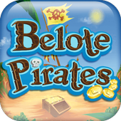 Belote Pirates icon