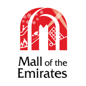 Mall of the Emirates - New App icon