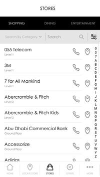 Mall of the Emirates - New App apk screenshot