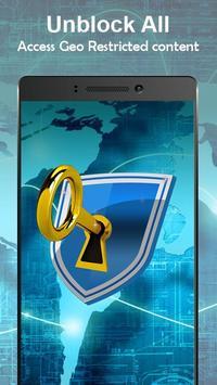 Impulse VPN poster