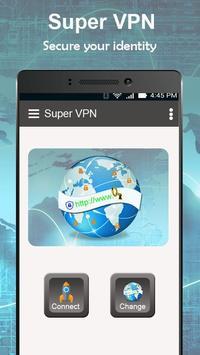 Impulse VPN screenshot 2
