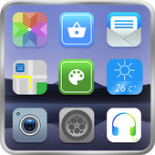 Be Launcher - Themes,Wallpaper icon