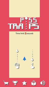 Pass Traps poster