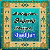 Belajar Bisnis Dari Siti Khadijah icon