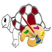 Coloring Animals for Kids icon