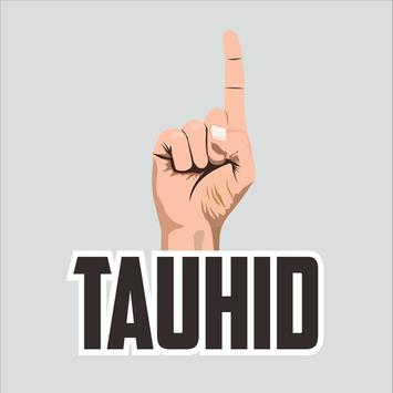 Belajar Tauhid poster