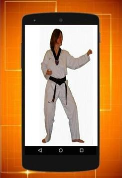 Learn Taekwondo screenshot 3