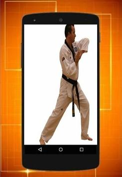 Learn Taekwondo screenshot 4