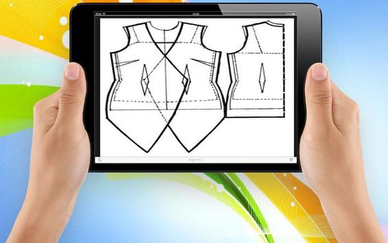 Learn Sewing clothes For beginners screenshot 3