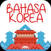 Belajar Bahasa Korea icon