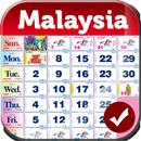 Malaysia Calendar 2020 HD APK Android