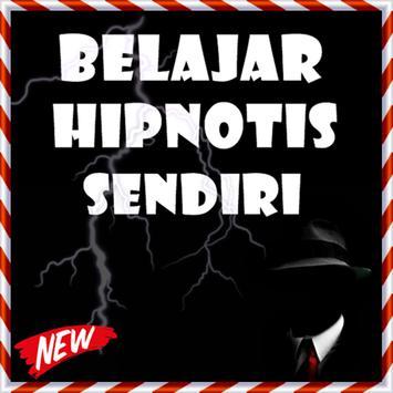 Belajar Hipnotis Sendiri poster
