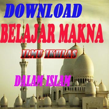 Pengertian Makna Ilmu Ikhlas Dalam Islam Lengkap poster