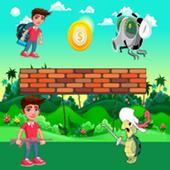 Jungle World Adventure icon