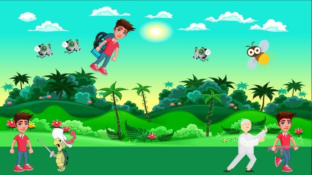 Jungle World Adventure poster