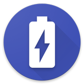 Charging Speed Booster icon