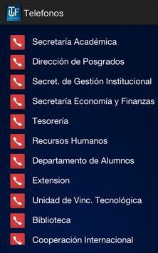 CDM Computación (2013) UNTREF screenshot 6