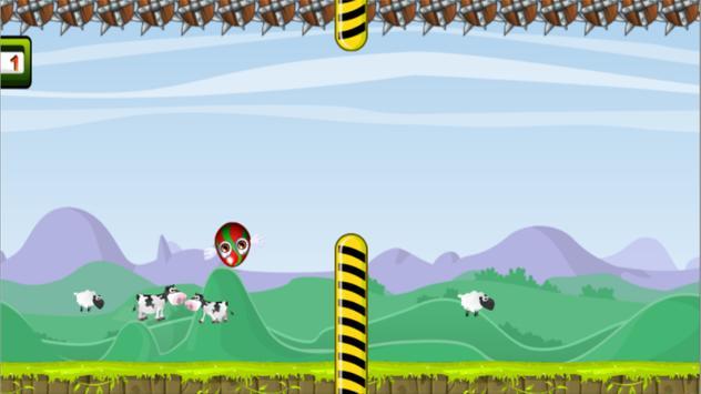 Flippy Egg apk screenshot