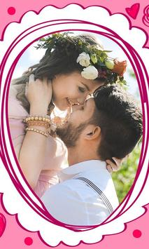 I Love You Photo Frames poster