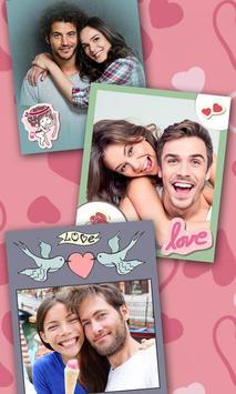 I Love You Photo Frames screenshot 4