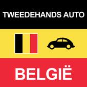 Tweedehands Auto België icon
