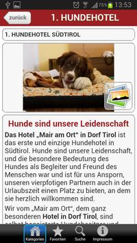 Hotel Mair am Ort screenshot 2