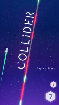 Collider poster