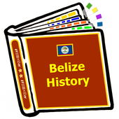 Belize History icon