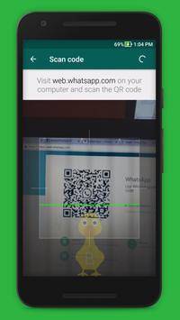 Free WhatsApp Messenger 2017 Advice screenshot 4