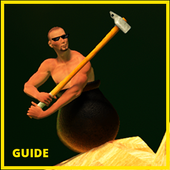 Guide Getting Over It New icon