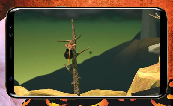 Guide Getting Over It New screenshot 2