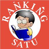 Ranking 1 (Satu) icon