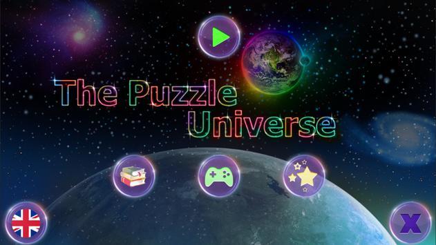 The Puzzle Universe screenshot 5